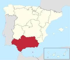 Wijn uit Andalucía Occidental