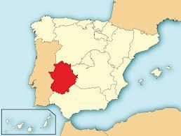 Wijn van Extremadura