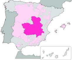 Wijn uit Castillië (Vinos de Castilla)